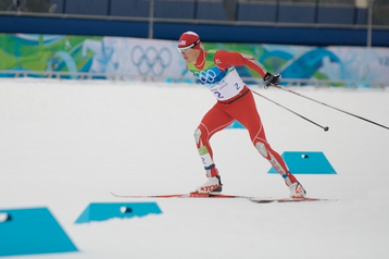 todd lodwick, cross country skiing, nordic, sochi